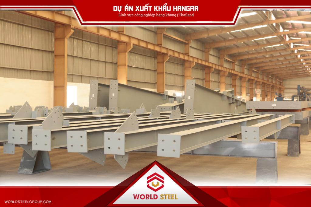 Dự án Hangar Thái Lan