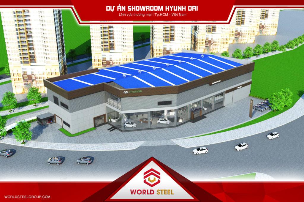Dự án Hyundai an phú 3s