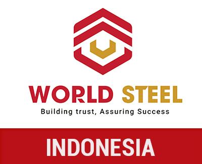 WORLDSTEEL INDONESIA