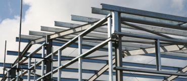 Tiêu chuẩn kết cấu thép