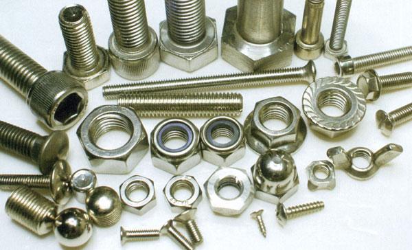 Các loại bulông liên kết sử dụng cho nhà thép tiền chế