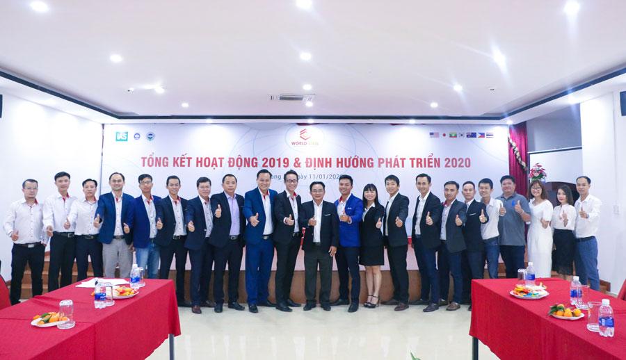 Hội nghị tổng kết cuối năm 2019 – Định hướng 2020