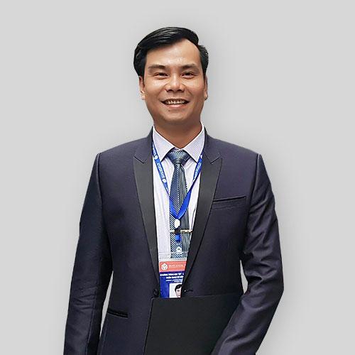 CEO Nguyễn Khánh Lâm