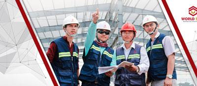 Dịch vụ xây nhà xưởng