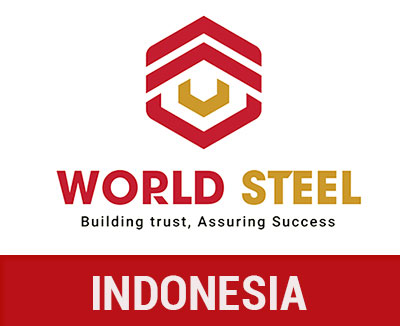 WORLDSTEEL INDONESIA