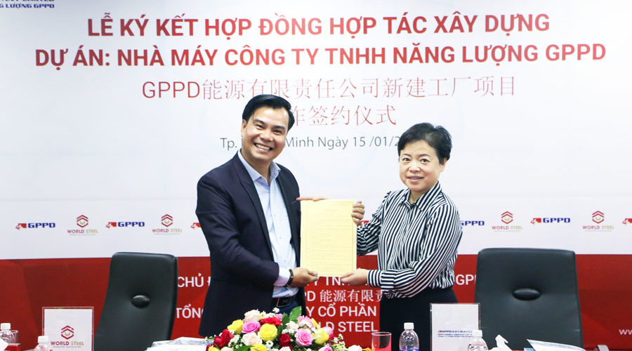 worldsteel-group-ky-ket-hop-dong-tong-thau-du-an-nha-may-nang-luong-gppd-worldsteel.com.vn
